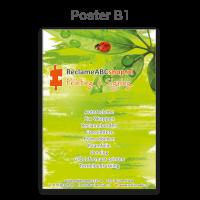 Poster b1 formaat