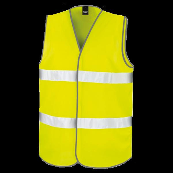 Veiligheidshesjes ontwerp 10 | Veiligheidhesjes 1,5 meter afstand kopen | Reclame ABC