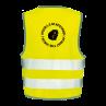 Veiligheidshesjes ontwerp 6 | Veiligheidhesjes 1,5 meter afstand kopen | Reclame ABC