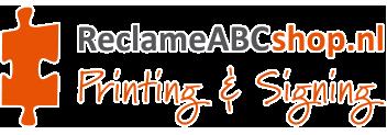 Reclame ABC Shop
